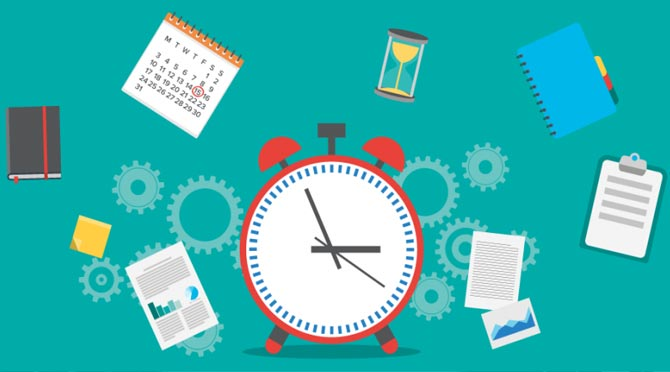 Time Table Management